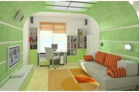 Квартиры и комнаты