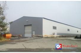 Отапливаемый склад  1400 м.кв.